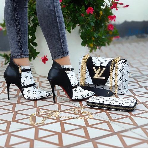 Luxury set