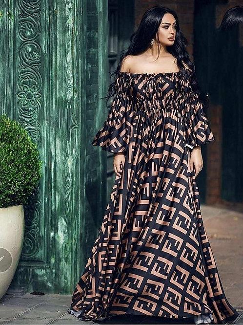 Luxury Dress