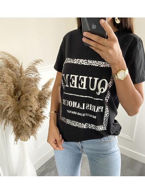 T shirt Queen