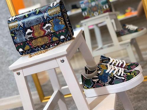 Set Bag & Shoes
