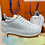 Thumbnail: Luxury Leather sneakers
