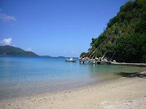 Mitsegeln in der Karibik Guadeloupe