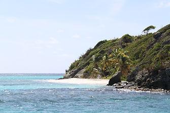 Segeltörn vor St. Lucia