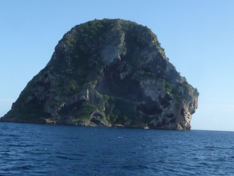 Segeln Karibik Martinique