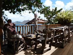 Segelurlaub Karibik