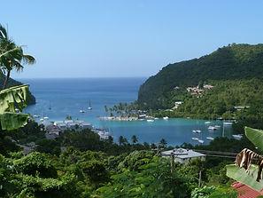 Ayoka Marigot Bay