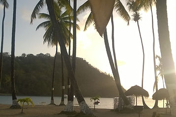 Mitsegeln Grenada