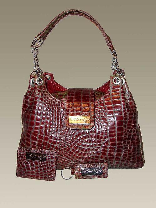 Duffle Dazzle Handbag