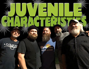 Juvenile Characteristics