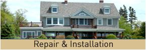 Roof Repair Irwin