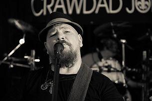 Crawdad Joe