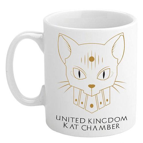 Kat Chamber Mug