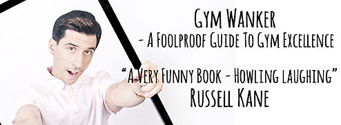 russell-kane-review-gym-wanker