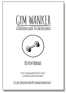 gym-wanker-book-author-kevin-hora