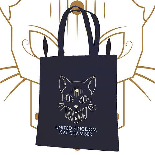 Kat Chamber Shopping Bags