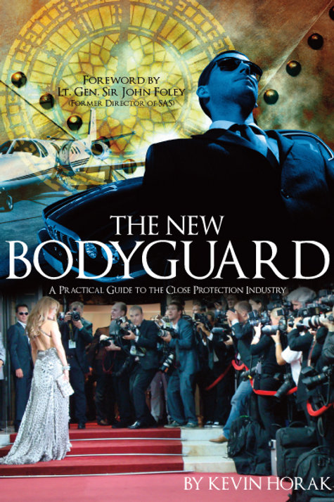 The New Bodyguard Book