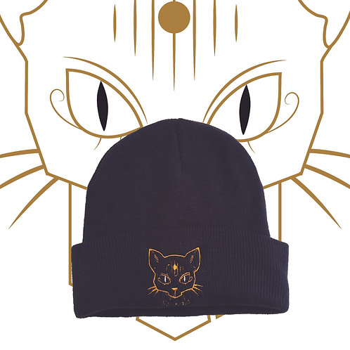 United Kingdom Kat Chamber Ski Hat