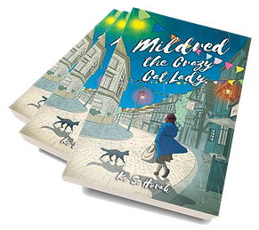 mildred-the-crazy-cat-lady-book-k-s-hora