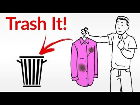 Things Men Should Never Wear.