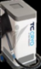 TC Cryo -  Cryolipolyse van Cryofit