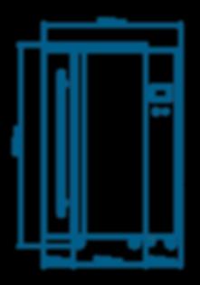 CryoSpace technische specificaties