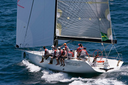Wedgetail - Sydney To Hobart