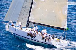 Loki - Sydney To Hobart