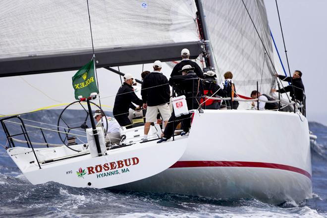 Rosebud -Rolex Trophy 2007
