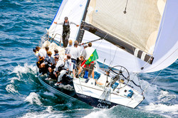 Quest - Sydney To Hobart
