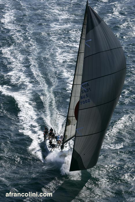 Performance Sail