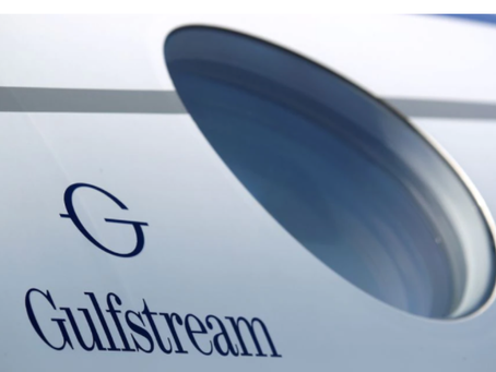 General Dynamics unveils two Gulfstream business jets