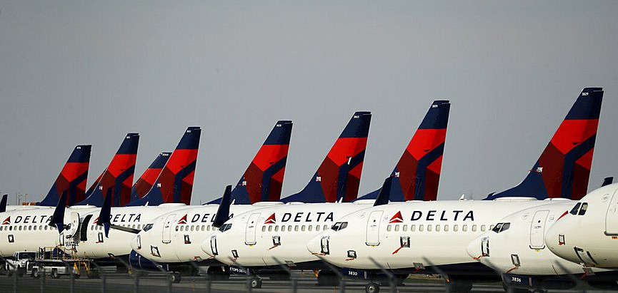 Delta Joins Other US Airlines in Ending Empty Middle Seats