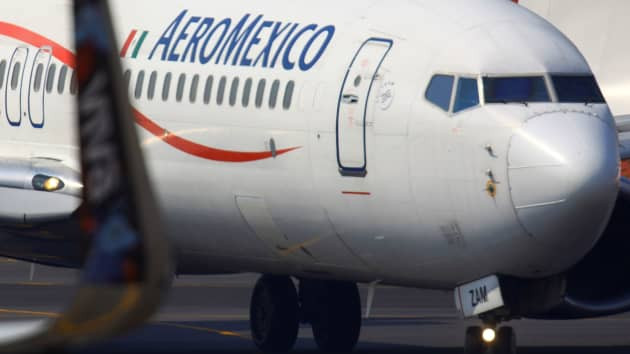 U.S. prepares to downgrade Mexico air safety rating
