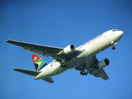 Where Did South African Airways' Boeing 767s End Up?