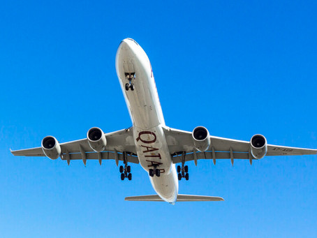 What Happened To Qatar Airways' Airbus A340s?