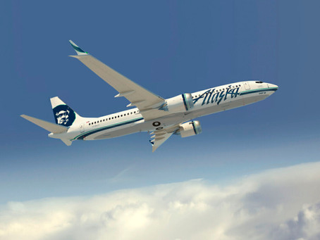 When Will Alaska Airlines Get Its First 737 MAX?