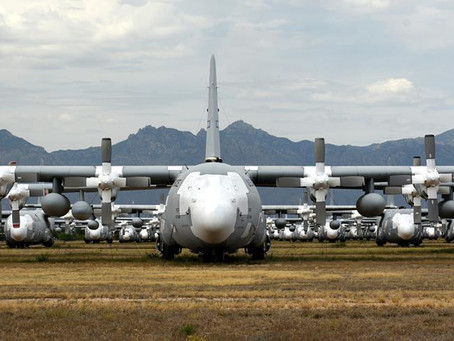 Poland to receive five surplus USAF C-130H transports