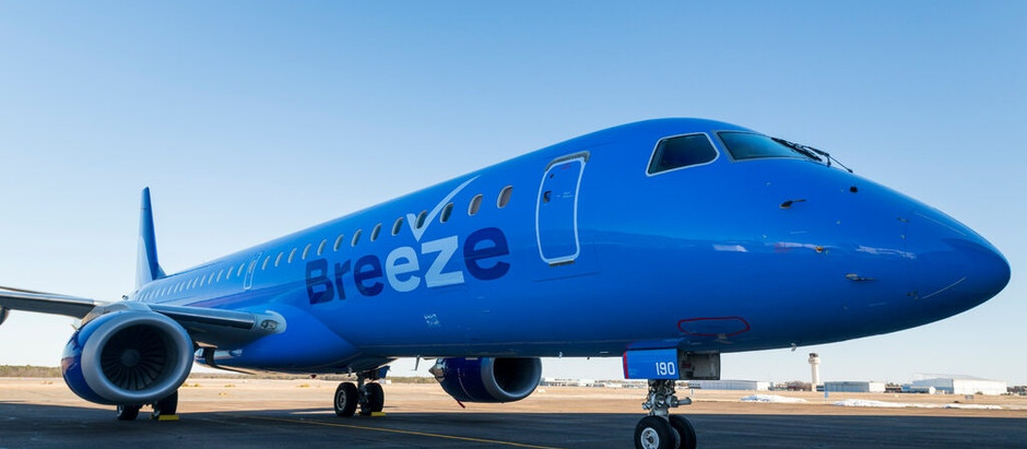 Despite It All, Two New U.S. Airlines Prepare to Fly