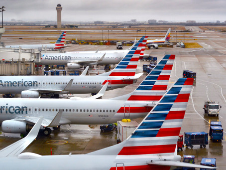Where Can US Travelers Fly Right Now?