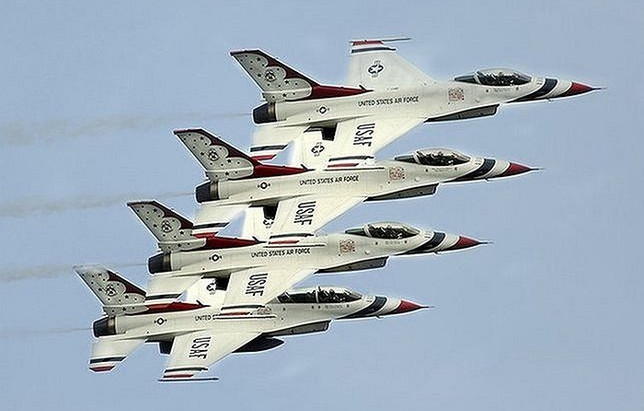 Bethpage Air Show takes flight on Memorial Day