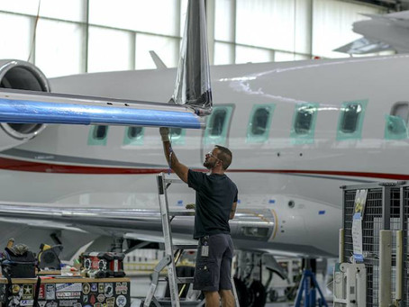 Bombardier Agreement Expands Duncan's Mx Approvals
