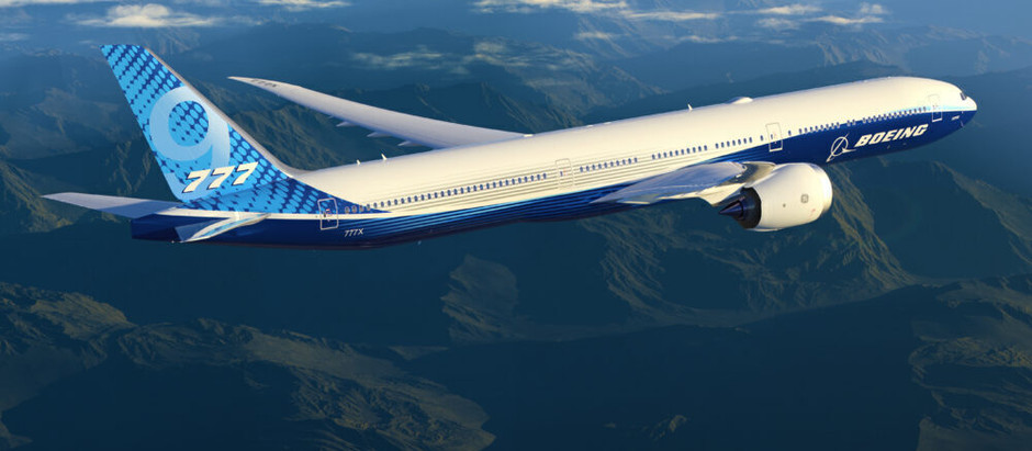 The Boeing 777-10X Stretch Is 'Feasible' And Could Replace The A380