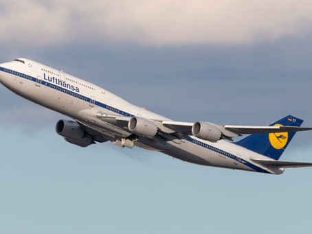 Sad: Just 6 Passenger Airlines Are Left Flying Boeing 747s