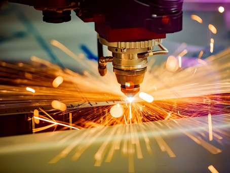 How CNC Optical Fiber Laser is changing the aviation industry