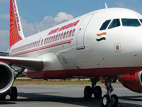 'All women pilots did it': Air India's longest direct flight lands in Bengaluru
