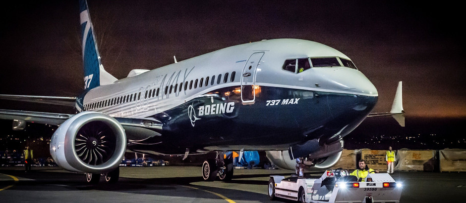 More Boeing 737 Max woes: Airlines grounding some planes again due to electrical issue