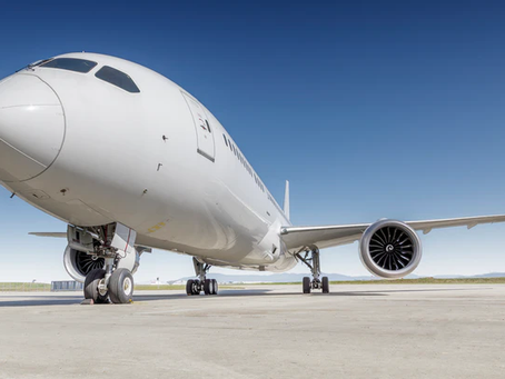 Jet Aviation Receives EASA STC For Cabin Installation Methodology On Boeing 787