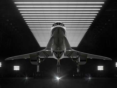 How AM was successfully utilised in Boom Supersonic's XB-1 demonstrator jet