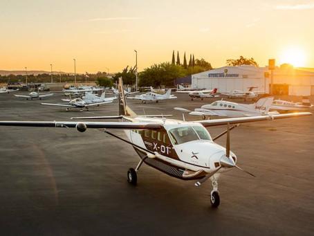 Textron Seeks Autonomous Capability for its Aircraft