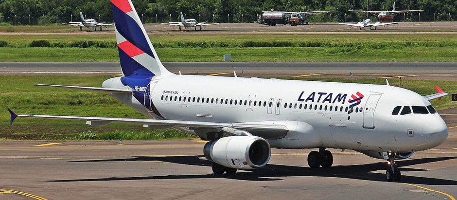 Capybara Strike Leads To LATAM Airbus A320 Diversion